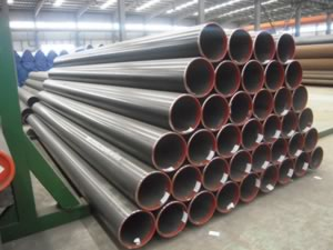 Fluid Transportation Steel Pipe